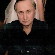 НИКОЛАЙ, 67, г.Реутов