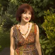 Татьяна, 70, г.Одесса