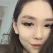 Камилла, 20, г.Астана