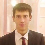 Никита, 24, г.Уфа