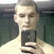 Егор, 24, г.Витебск
