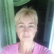 Tany, 46, г.Ивано-Франковск