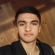 Мухаммед, 19, г.Пушкино