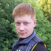 Макс, 28, г.Казань
