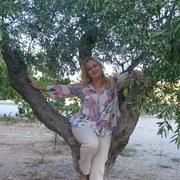 Марина, 54, г.Барселона
