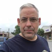 James, 54, г.Нью-Йорк