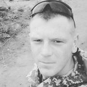 Санёк, 21, г.Киев