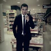 Аслан, 26, г.Астана