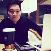 Alim, 30, г.Алматы́