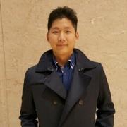 Jacob Kim, 31, г.Чикаго