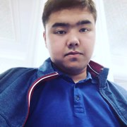 Адик, 18, г.Шымкент