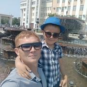 Сергей, 30, г.Гусиное Озеро