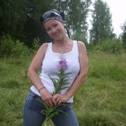 Лиса, 50, г.Чашники