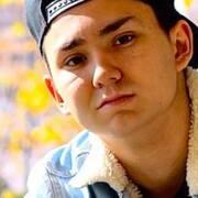 Kamil, 20, г.Павлодар