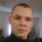 Леша, 35, г.Чебоксары