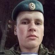 Антон ⚡, 24, г.Тула