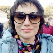 Аня, 46, г.Феодосия