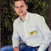 Владимир, 25, г.Слободской