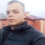 Павел Крисаненко, 25, г.Благовещенск