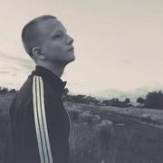 Александр, 19, г.Бор