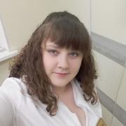 Елизавета, 26, г.Хабаровск