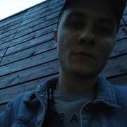 Александр Татищевский, 22, г.Стокгольм