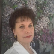 Nika, 58, г.Фокино