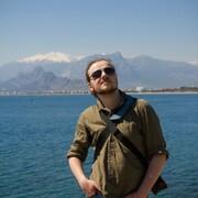 Ilya, 33, г.Заполярный