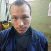 саня, 39, г.Усть-Илимск