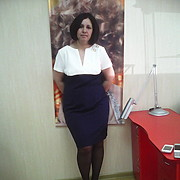 Inga, 41, г.Нью-Йорк