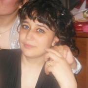 Людмила, 43, г.Магадан