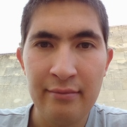 Эдем, 24, г.Красногвардейское