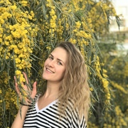 Kristina, 33, г.Харьков