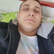 marcel, 25, г.Мехелен