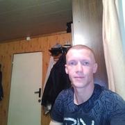 Сережа Воробьев, 33, г.Вологда
