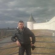 Марк, 41, г.Тюмень