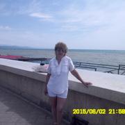 Надежда, 53, г.Альметьевск