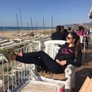 Elina, 28, г.Барселона