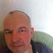 юра, 42, г.Смоленск