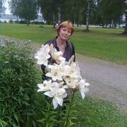 Галина, 61, г.Åkerlund