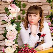 наталья, 40, г.Ачинск