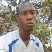 Kemar Campbell, 32, г.Кодайра