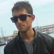 lyov, 27, г.Барселона