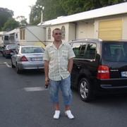 Разгильдяй, 44, г.Peine
