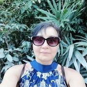 Лариса, 47, г.Ульяновск
