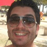 Alex, 35, г.Ришон-ле-Цион