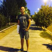 Human, 23, г.Ашхабад