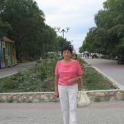 валентина, 65, г.Саранск