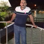 Sebuhi, 38, г.Баку