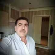 Васиб, 57, г.Гянджа